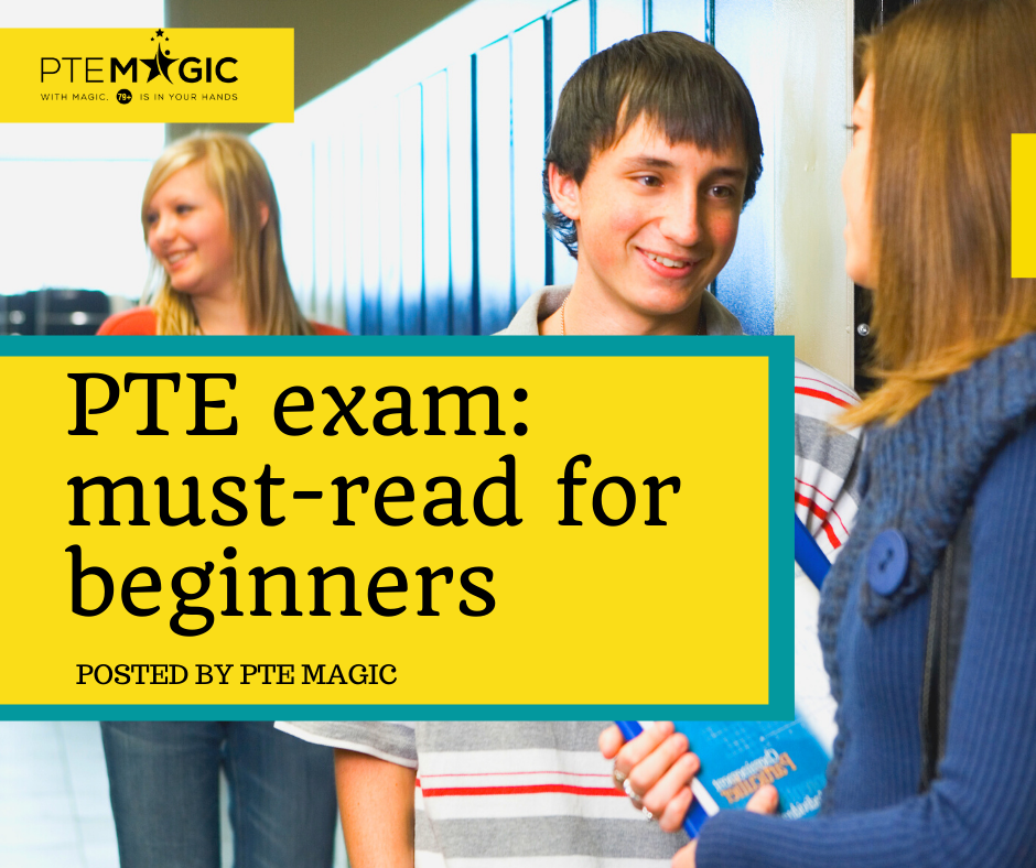 All you need to know about PTE exam. Is PTE Academic easy than IELTS?
