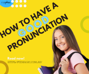 How to train yourself to maximum score in PTE speaking